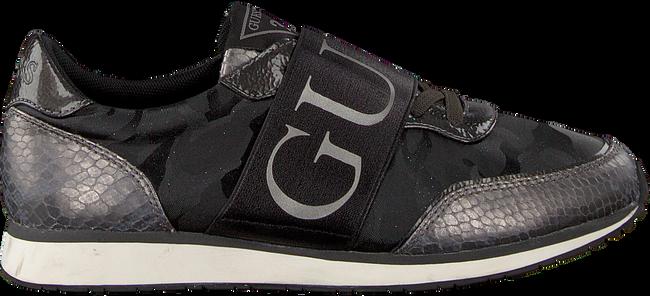Zwarte GUESS Sneakers FLSNG3 FAB12  - large