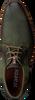 Groene BRAEND Nette schoenen 15545  - small