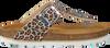 Beige OMODA Slippers 0027  - small