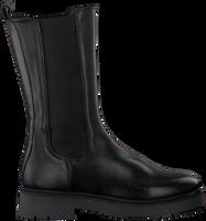 Zwarte VIA VAI Chelsea boots ALEXIS ZAHIR  - medium