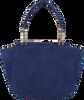 Blauwe UNISA Schoudertas ZELIN - small