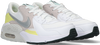 Witte NIKE Lage sneakers AIR MAX WMNS  - small
