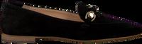 Zwarte OMODA Loafers 722OM  - medium