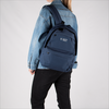 ORIGINAL PENGUIN RUGTAS CHATHAM SCRIBBLE BACKPACK - small