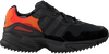 Zwarte ADIDAS Sneakers YUNG-96 TRAIL  - small