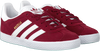 Rode ADIDAS Sneakers GAZELLE C  - small