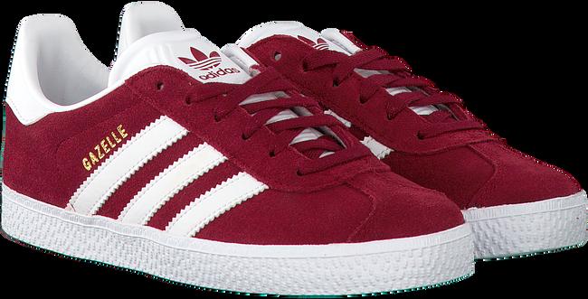 Rode ADIDAS Sneakers GAZELLE C  - large
