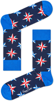 HAPPY SOCKS Sokken NAUTICAL STAR - medium
