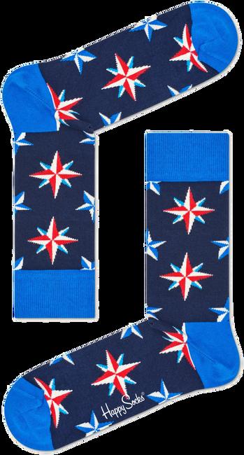 HAPPY SOCKS Sokken NAUTICAL STAR - large