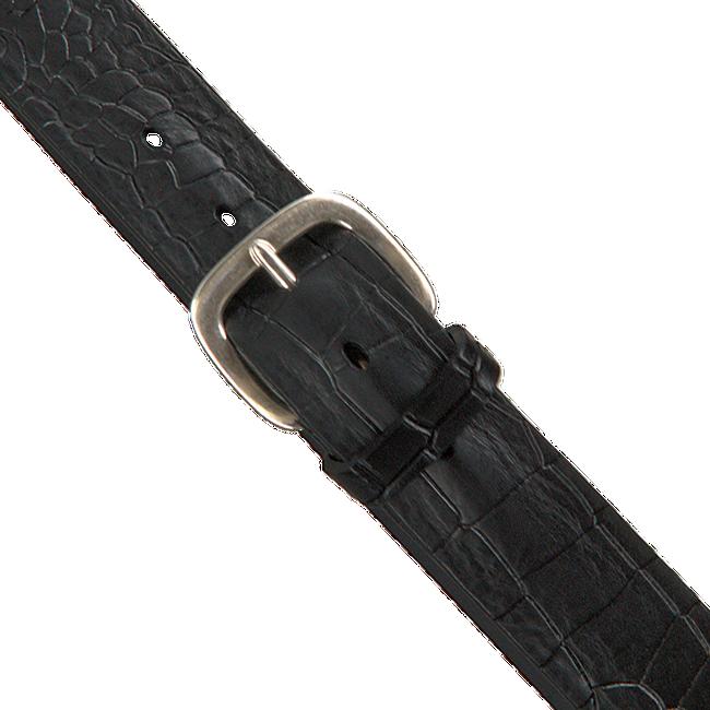 Zwarte MAZZELTOV Riem 530/35 QS76z8Vb