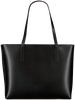 Zwarte TED BAKER Shopper LOUISSE  - small