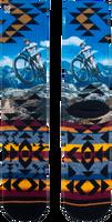 Multi XPOOOS Sokken MOUNTAIN  - medium