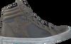 Grijze BRAQEEZ Sneakers 416506  - small