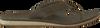 Bruine TEVA Slippers CLASSIC FLIP  - small