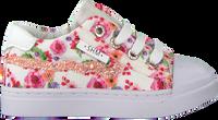 Witte SHOESME Lage sneakers SH20S037  - medium