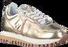 Gouden LIU JO Lage sneakers LIU JO WONDER  - small