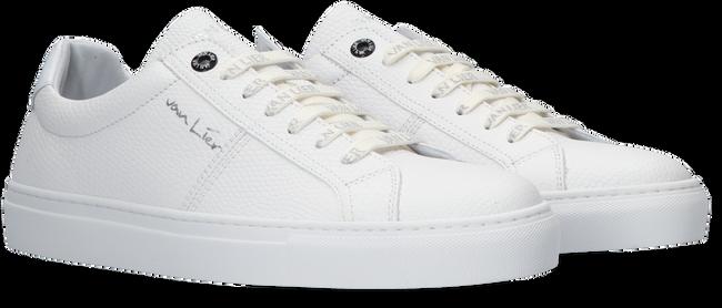 Witte VAN LIER Lage sneakers NOVARA  - large