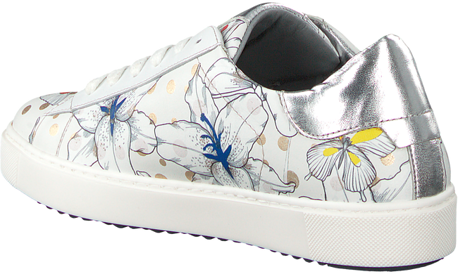 Witte MARIPE Sneakers 26215 - large
