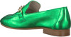 Groene TOSCA BLU SHOES Loafers SS1803S046 - small