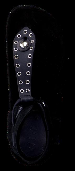 Zwarte CLIC! Sandalen TRENTO  - large
