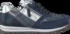 Blauwe GABOR Sneakers 368  - small