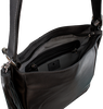 Grijze BY LOULOU Handtas PEARL SHINE - small