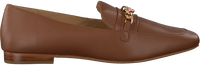 Bruine MICHAEL KORS Loafers DOLORES LOAFER  - medium