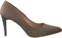 Taupe GIULIA Pumps GIULIA  - medium