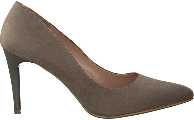 Taupe GIULIA Pumps GIULIA  - large