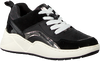 Zwarte UNISA Sneakers HIKO  - small