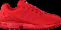 Rode ADIDAS Lage sneakers ZX FLUX J  - medium