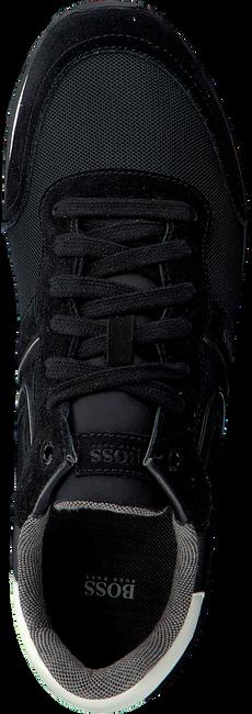 Zwarte BOSS Lage sneakers PARKOUR RUNN NYMX  - large