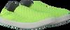 Groene ROCK SPRING Slip-on sneakers  WARHOL  - small