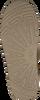 Cognac UGG Enkelboots CLASSIC TOGGLE WATERPROOF - small