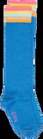 Blauwe LE BIG Sokken NISA KNEE HIGH  - medium