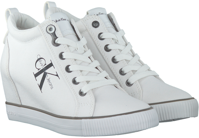 CALVIN KLEIN SNEAKERS RITZY - large