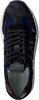 Blauwe PREMIATA Lage sneakers BETH  - small