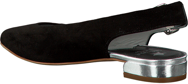 Zwarte MARIPE Sandalen 26476 - large
