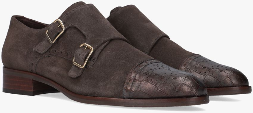 Taupe PERTINI Instappers 25514  - larger
