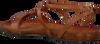 Cognac FRED DE LA BRETONIERE Sandalen 170010065  - small