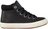 Zwarte CONVERSE Sneakers CHUCK TAYLOR A.S BOOT PC HI - medium