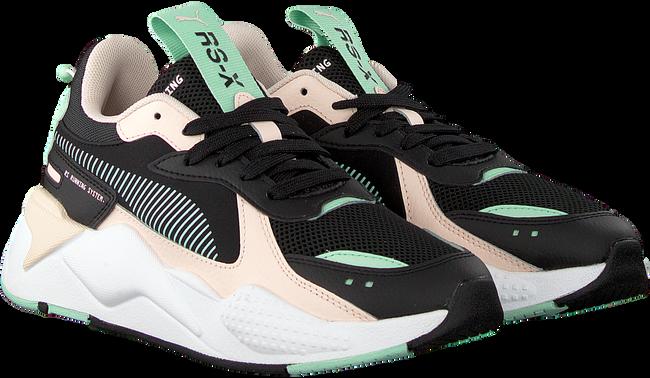 Zwarte PUMA Lage sneakers RS-X JOY JR  - large