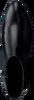Zwarte GUESS Enkellaarsjes VERNETA/STIVALETTO  - small