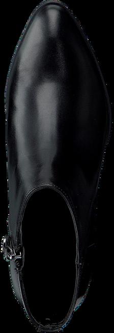 Zwarte GUESS Enkellaarsjes VERNETA/STIVALETTO  - large