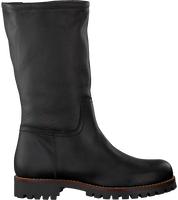 Zwarte OMODA Lange laarzen 8791  - medium