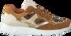 Cognac TANGO Sneakers KADY  - small