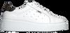 Witte MARUTI Lage sneakers BOBBI  - small