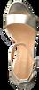 Gouden NOTRE-V Sandalen 27242  - small