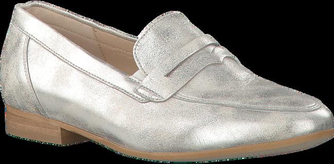 Zilveren GABOR Loafers 444 - large