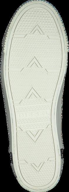 DIESEL SNEAKERS ZIP-TURF - large